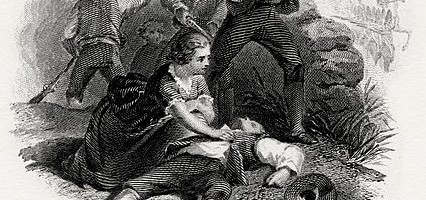 BEP-DELNOCE-Battle_of_Lexington_(Darley)